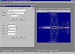 """CFS             .dp file editor """"DPED"""" Version 0.95"""