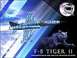 FS2004                   DSB Freeware Northrop F-5E