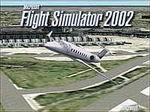FS2002                     Splash Screens: Default Aircraft