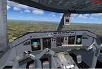 FS2004                   Embraer 190-LR KLM CityHopper Package