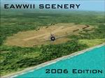 CFS2             East Asia World War II scenery - Full package 2006 edition