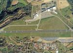 Saarbrucken airport, EDDR, Germany, Photoreal