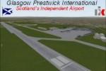 FS2K                   Prestwick Scenery version 1.00