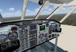 Embraer Emb 110P Bandeirante/Bandit