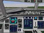 REALCRT                   enhanced Fokker 100