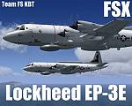 EP-3E for FSX