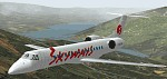 Skyways                   Embraer ERJ-145 for FS98/FS2000