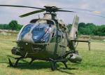 Texture EC-635 Germany Army Prototyp