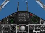 FS98/CFS                   MDD F15A Panel