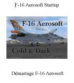 Tutorial - Aerosoft F-16 Start