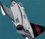 CFS2             F-4J Phantom II of VF-51