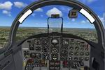 """FS2004/FSX                   Northrop F-5A """"Freedom Fighter"""" Package."""