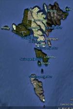 FSX Atlantic Islands Airfield Locator