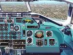FS2002                   - DC9 panel - V2.0A. 1st Officer