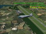 FS2004                   Emden-Norden (fictional) airbase Located in Germany