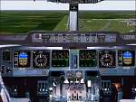 FS2000                   photoreal MD 11 panel.
