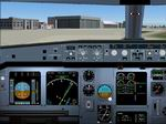 FS                   2004 Airbus A-320 panel Version 1.