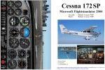 FS2004                   Manual/Checklist -- Default Cessna 172 SP
