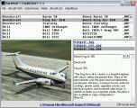 FS2004,                   FS2002, FS2000 and Combat Flight Simulator Installed Aircraft                   Lister.