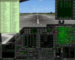 FSX F-111 PIG HUD Project - Navigation/Situation Awareness Cockpit  - Complete Package