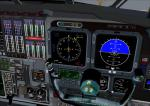 FSX Alpha CONECT B52H Package