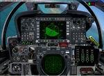 FSX                   Grumman F14D Tomcat Rev 3 Package