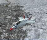 FSX                     F-22 Raptor Thunderbirds Version 2.
