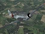 FS2004                   Messerschmitt Bf109G10