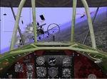 CFS1             Gloster Gladiator Panel