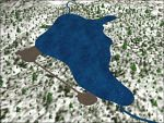 """GRIZZLY                   LAKES"" upgrade to FS2000"