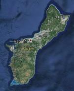 FSX Guam Airfield Locator