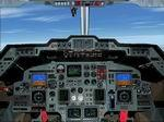 Raytheon Hawker 800/800XP