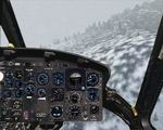 FS2004/FS2002                   Bell UH-1H Iroquois Hellinic Air Force