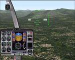 FS                   2000 Generic Light Helicopter Panel v3.0