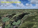 FSX Hergest Ridge, UK, Photoreal