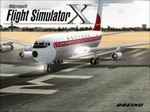 FSX                   Boeing 707-120 Package