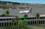 FS2002                   Honolulu International Airport,