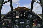 FS2004                     Hawker Hurricane IIA Package.