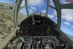 "FSX                  Hawker Hurricane IId ""The Tin Opener"" Package"