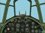 CFS2             - Instrument panel for Hawker Hurricane
