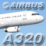 FS2004                   iFDG Airbus A320 US Airways