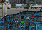 FS2004                   Project Tupolev Ilyushin Il-62M, Version 1.0