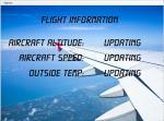 Info for Passengers