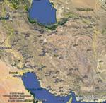 FSX Iran Airfield Locator