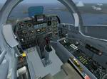 FS2004 / FSX   Mitsubishi F-1 Supporting fighter Package