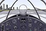 FS                   2000 Hawker Hurricane MkI, 85th Sqdn