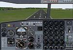 RNoAF                   C130H Hercules 952 AIRCRAFT & FS2000 PANEL