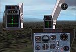 FS2002                   Kamov Ka-226 panel.