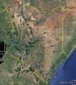 FSX Kenya Airfield Locator