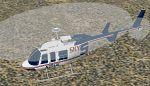 FS98/FS2000                   Bell Model 206L